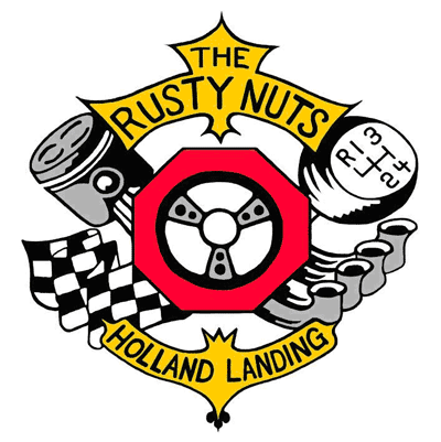 Rusty Nuts Car Club