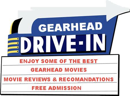 Gearhead Drive In